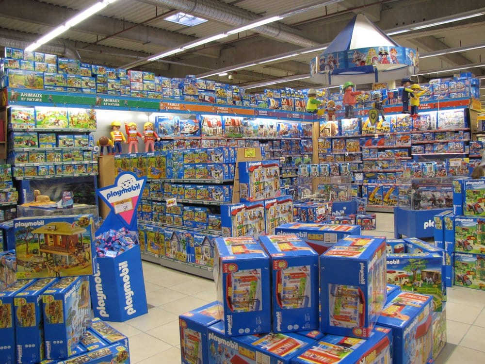 Thiais France  city pictures gallery : King Jouet Toy Shops Thiais, Val de Marne, France Reviews ...