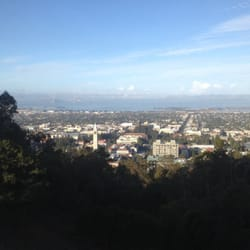Berkeley Lab Guest House - Sunrise view from the room! - Berkeley, CA, Vereinigte Staaten