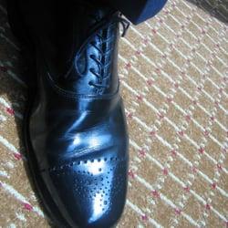 Shoe Repair Downtown Fort Worth