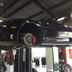 Classic Car Restoration Lawndale Ca