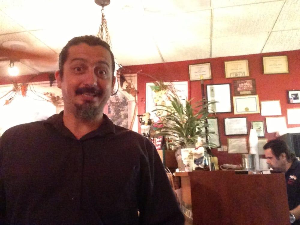 Brusco Italian Restaurant Deerfield Beach Fl