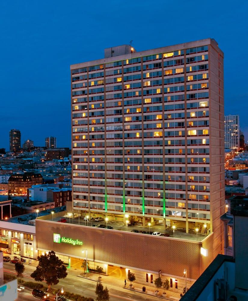Trip Advisor San Francisco Hotel: Holiday Inn San Francisco-Golden Gateway