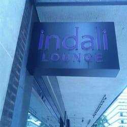 Indali Lounge, London, UK