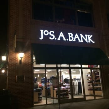 Jos A Bank Men 39 S Clothing Ballantyne Charlotte Nc