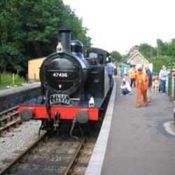 Somerset & Dorset Railway Heritage Trust, Bath