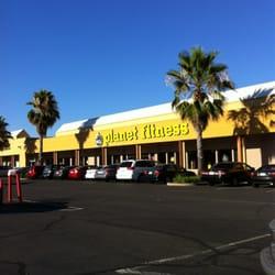 Planet Fitne... Planet Fitness Sunrise