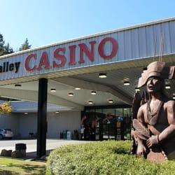 elk valley casino crescent city ca