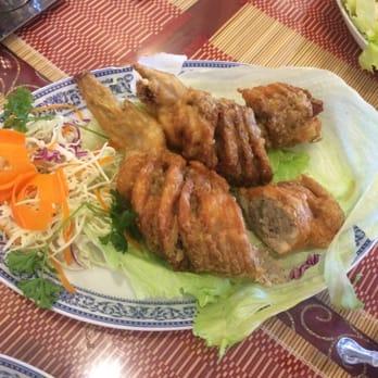 Thai delight restaurant cupertino ca yelp for Angel thai cuisine