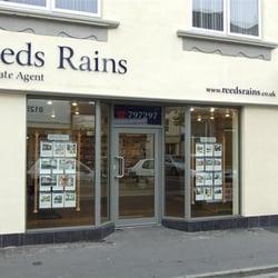 Reeds Rains, Lytham St. Annes, Lancashire