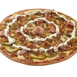 Sammys Pizza, Kiel, Schleswig-Holstein