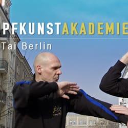 Wing Tai Akademie Berlin
