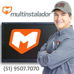 multinstalador 10 photos electrical repairs r. Black Bedroom Furniture Sets. Home Design Ideas