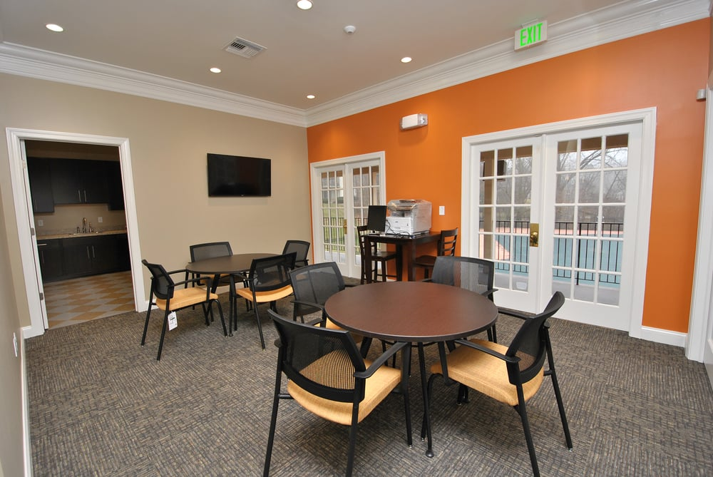 Courthouse Square Apartments Towson Reviews