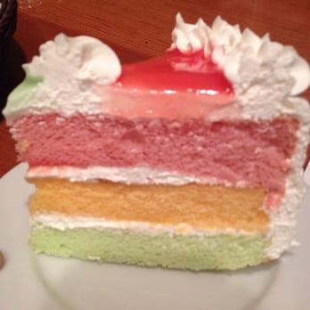 King S Hawaiian Paradise Cake Flavors