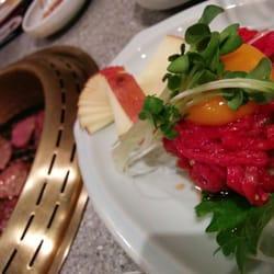 Tamaen Japanese BBQ - soooooooo damn goooooood!! - Lomita, CA, Vereinigte Staaten