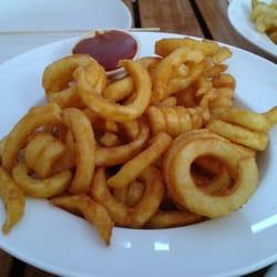 Twister mit Ketchup (2014)