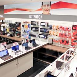 Cyberport Store Leipzig, Leipzig, Sachsen