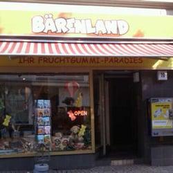 Bärenland-Spandau, Berlin