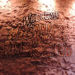 Home of the Wee Folk Club