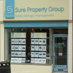 Sure Property Group, Bristol