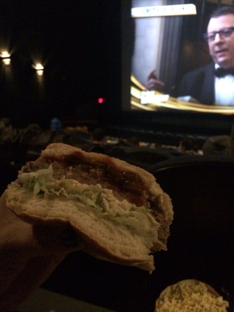 BBQ Jalape�o burger instead of ice cream | Yelp