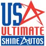 Ultimate Shine Autos Ltd