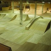 Skate Park Courtesy of Ocean Terminal Website