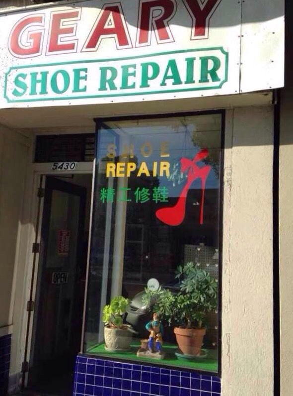 Ok Alterations And Shoe Repair