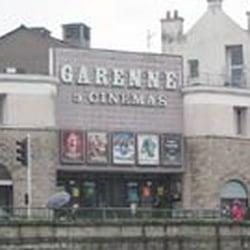 Cinémas Garenne - Vannes, Morbihan, France