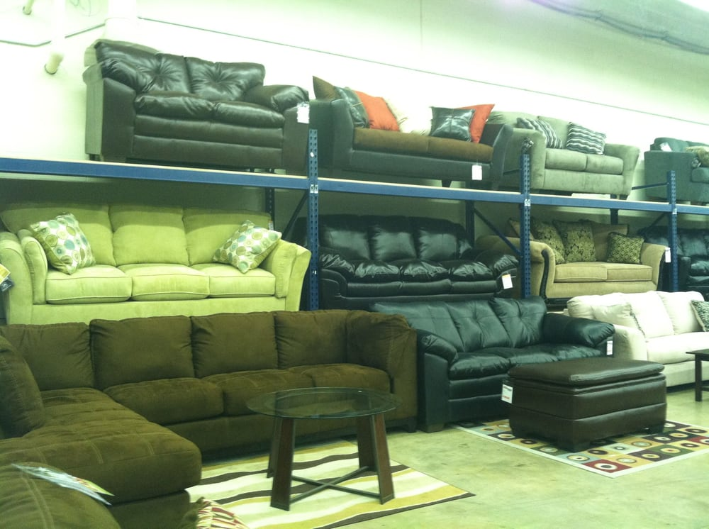 Photos For Local Furniture Outlet Yelp