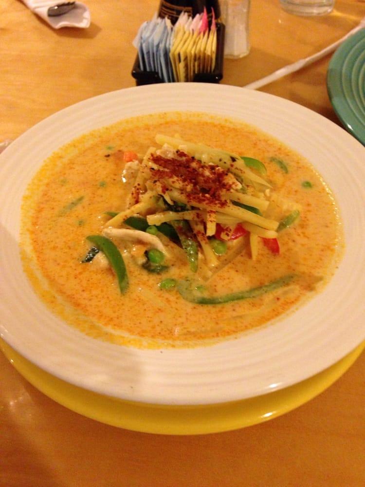 Sweet basil thai 22 fotos thail ndisches restaurant for 22 thai cuisine yelp