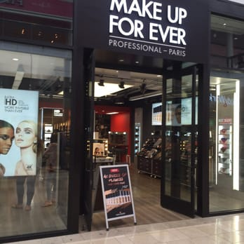 Makeup forever stores usa