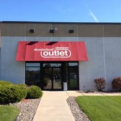 Slumberland outlet center furniture stores little for Furniture outlet mn