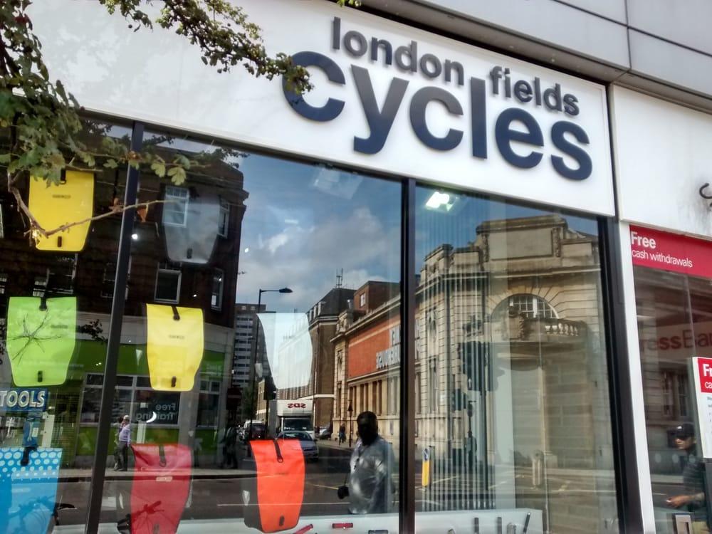 london fields cycles fahrrad hackney central london vereinigtes k nigreich beitr ge. Black Bedroom Furniture Sets. Home Design Ideas