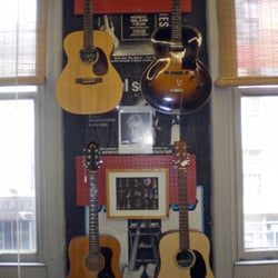 Yazoo Acoustic Guitars, Leeds, West Yorkshire, UK