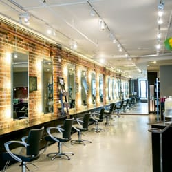Top hair salons near me open now