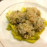 Boule des Perles (porc, riz gluant,…