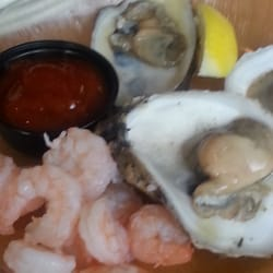 Where Can I Get Fried Oysters In Myrtle Beach