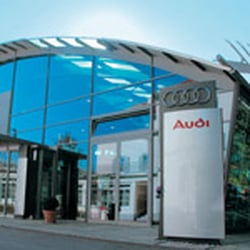 audi zentrum m nchen autohaus m nchen bayern beitr ge fotos yelp. Black Bedroom Furniture Sets. Home Design Ideas