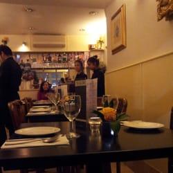 Tip Top Thai Restaurant, London