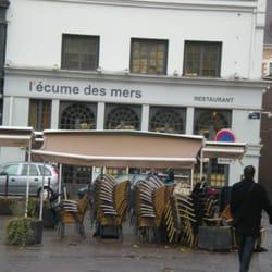 L'Ecume des Mers, Lille