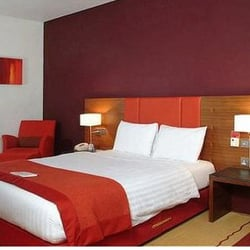 Crowne Plaza Hotel London Docklands, London