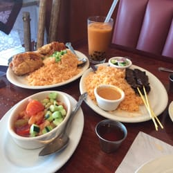 Thai original bbq restaurant 164 photos tha palms for California fish grill culver city ca