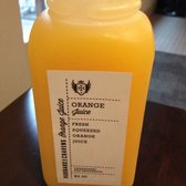 Hubbard & Cravens Coffee And Tea - Freshen squeezed juices - Indianapolis, IN, Vereinigte Staaten