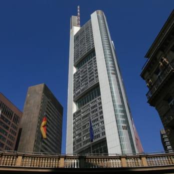 commerzbank tower 19 fotos bank sparkasse kaiserplatz innenstadt frankfurt am main. Black Bedroom Furniture Sets. Home Design Ideas