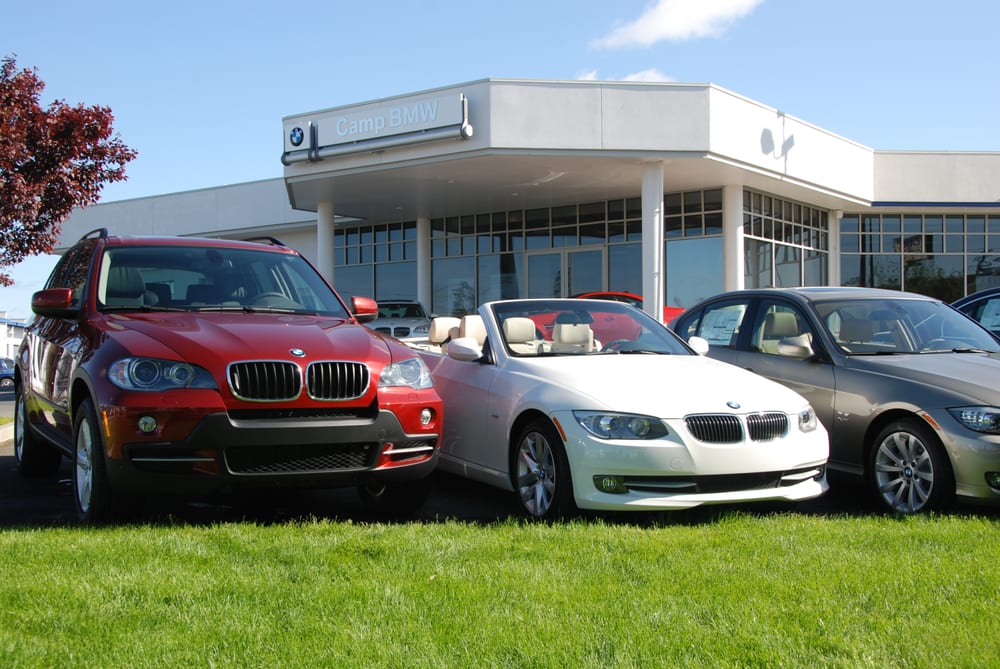 Bmw North America Payoff Number