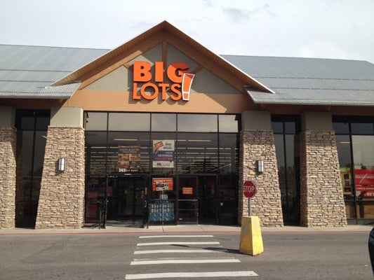 Wheat Ridge (CO) United States  City pictures : Big Lots Wheat Ridge, CO, United States | Yelp