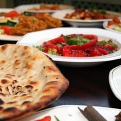 Maharajahs cuisine