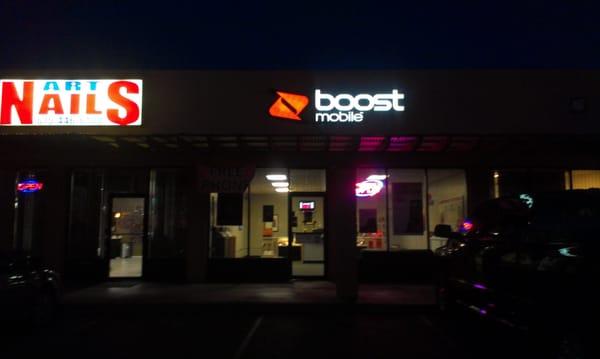 Alamogordo (NM) United States  city pictures gallery : Boost Mobile Mobile Phones Alamogordo, NM, United States Photos ...