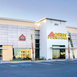 Ashley Furniture Homestore Furniture Stores Chula